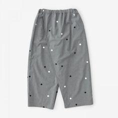 Product Categories Wrap Hakama Pants : SOU • SOU US Online Store