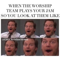 Has it been a long week? Take a break and laugh with us at this week's Christian meme roundup!