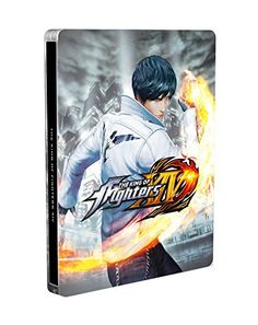 king of fighters 14 ps4