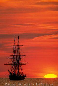 Niagara II, Pelee-Insel, Südwestliches ontario, Machias-Insel, Großes Schiff