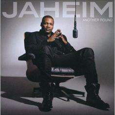 Jaheim - Another Round (CD), Slate Black