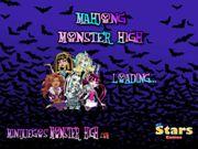 Monster High Mahjong - http://www.monsterhighdressupgames.co.uk/monster-high-mahjong/