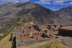 Disfruta de una visita Guiada a Pisac http://www.machupicchu-tours-peru.com/blog/cusco/visita-guiada-pisac