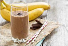 Μπείτε στη κουζίνα παρέα με τα παιδιά και απολαύστε ένα διαφορετικό πρωινό πίνοντας το πιο τέλειο milkshake που έχετε γευτεί ποτέ. Υλικά 4 ώριμες μπανάνες 400ml γάλα 1κ.γλ. κανέλα 1κ.σ. κακάο 4κ.σ. μέλι 4κ.σ. κουβερτούρα τριμμένη Εκτέλεση: Βάζουμε όλα τα υλικά εκτός την κουβερτούρα στο μπλέντερ και τα χτυπάμε πολύ καλά μέχρι να γίνει το μείγμα λείο. Σερβίρουμε σε 4 ποτήρια και αν θέλουμε [...]