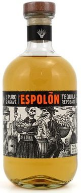 Espolon Reposado Tequila $20.42 - With Tequila aging in mind, our white-oak barrels have been carefully designed and constructed to house the spirit for six months, giving it a balance of agave and mild wood flavors.