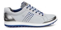 The Ecco Biom Hybrid 2 golf shoes are the perfect hybrid golf shoes with a spikeless sole that can be worn anywhere. Trendy Golf, Spikeless Golf Shoes, Workout Accessories, Golf Clubs, Skiing, Adidas Sneakers, Warehouse, Concrete, Kids