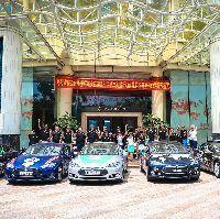 80EDAYS – TEAM ITALIA diario di Bordo  7 giorni a Guangzhou