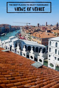 Venice, Italy, is one of the world's most popular travel destinations. Here's a video introduction that will help you understand why. Italy Travel Tips, Europe Travel Guide, Travel Guides, Travelling Europe, Traveling, Backpacking Europe, European Vacation, European Travel, Euro Travel