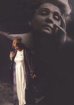 Perugia, al Bicini l'amore per il teatro di Eleonora Duse. L'atto unico di Ghigo De Chiara, interpretato da Mariella Chiarini, andrà in scena il prossimo 14 settembre