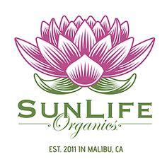 SunLife Organics | Organic Juice, Smoothies & Supplements | Malibu, CA