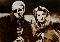 Sir Laurence Olivier and Vivien Leigh | by shme