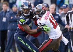 Richard Sherman, Seattle Seahawks agree to 4-year contractextension | Audibles - SI.com