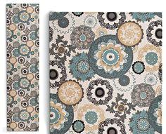 Aprenda a fazer seu próprio painel de tecido - Casa