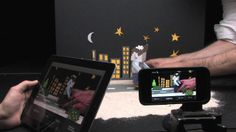 iMotion HD - Time-lapse and Stop-motion app for iPhone / iPad from Fingerlab
