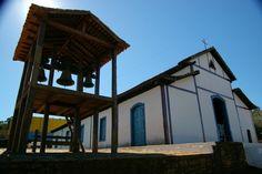 Igreja, Pilar de Goiás GO<br />Foto Marco Antônio Galvão