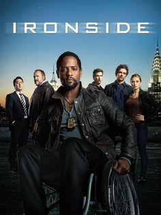 Ironside (TV Series 2013- ????)