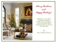 MERRY CHRISTMAS & HA