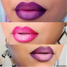 For outstanding look can you apply . Beautiful and Hot Lips Makeup Tips What do you need to exfoliate the lips? After exfoliating the lips, another tip is to apply a moisturizing lip balm. Love Makeup, Makeup Tips, Beauty Makeup, Fall Makeup, Lipstick Colors, Lip Colors, Lipstick Art, Tattoo Henna, Lip Tutorial