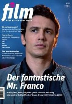 "epd Film 4/2015 ""Der fantastische Mr. Franco"""