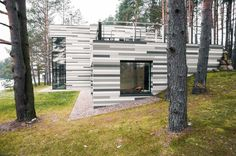 Gallery - House Villa near Vilnius / GYZA - 2