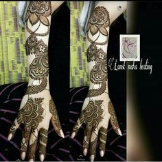 Check out this post created by Shabnam 💖💖shaba💖💖 ( and top similar posts, trendy products and pictures by celebrities and other users on Roposo. Tribal Henna Designs, Pakistani Henna Designs, Arabic Bridal Mehndi Designs, Khafif Mehndi Design, Mehndi Designs For Girls, Stylish Mehndi Designs, Dulhan Mehndi Designs, Mehndi Design Pictures, Beautiful Mehndi Design