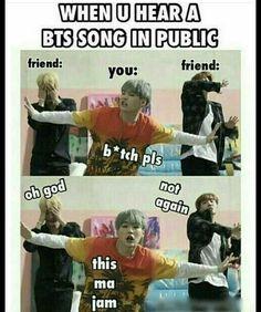So True  BTS Forever ✌❤