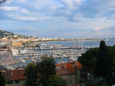 Amazing view Cannes France   Top 6 places to visit in Europe