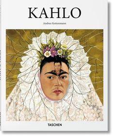 Boken Kahlo