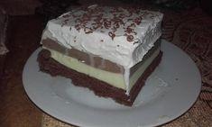 Francia karamellás krémes, nem nehéz elkészíteni, de az íze mindenkit elkápráztat! - Egyszerű Gyors Receptek Cake, Sweet, Food, France, Creative, Candy, Kuchen, Essen, Meals
