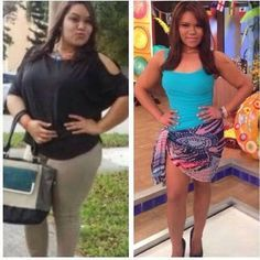 iaso tea before and after pictures - Google Search