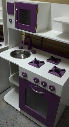 cocina infantil de juguete rincon de juegos casitas navidad