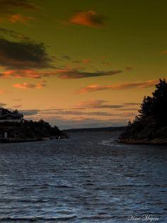 Hvaler , Norway by Kari Meijers on 500px