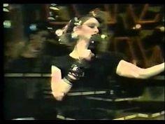 Madonna-Borderline(dance show 1984.) Rare