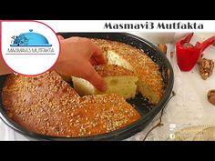 Coffee Cake, Cornbread, Oatmeal, Yummy Food, Breakfast, Ethnic Recipes, Desserts, Youtube, Cooking Recipes