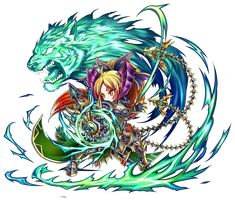 [Global Exclusive] Eneroth Series - Nyala