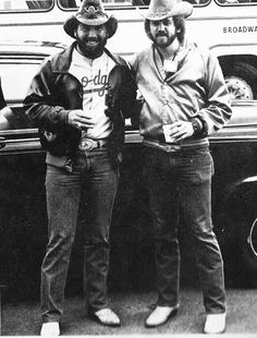 "Johnny Lee and Jerry  ""Urban Cowboy Days"""