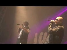 DJ Wich, Nironic & Tom Malar - Lady (Live) - YouTube