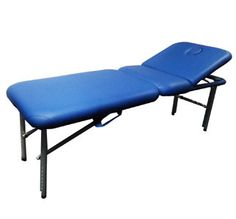 Foldable Massage Bed for on-the-go
