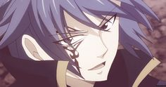 GOD DANG IT JELLAL WHY DO YOU HAVE TO BE SO HOT