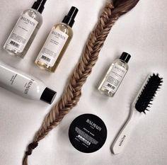 We love these Balmain Hair pieces, do you?