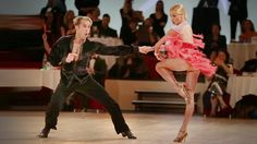 Riccardo Cocchi - Yulia Zagoruychenko | Disney 2016 - Showdance Samba