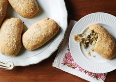Potato Knishes | Vegetarian Times