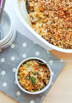 10 Cauliflower Side Dishes To Serve At Your Holiday Dinner Party