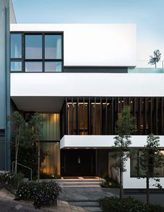 Modern Architecture House Wallpaper gallery of house on top / isv architects - 21 | architects, house