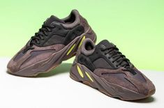 427bc03577511 adidas Yeezy Boost 700 Mauve Releasing Later This Month