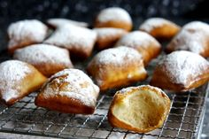 Puffy Pillow Beignets recipe on Food52