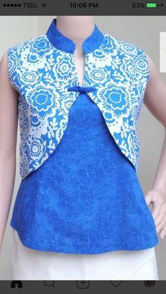 Model Dress Batik, Batik Dress, Dress Batik Kombinasi, Mode Batik, Plus Sise, Batik Kebaya, Blouse Batik, Batik Fashion, Kurti Designs Party Wear
