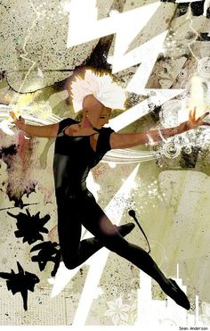 Storm by Sean Anderson