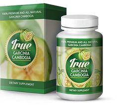 The Dr. Oz Show - True Garcinia Cambogia