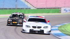 BMW M3 DTM E30 vs. BMW M3 DTM E92